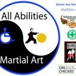 All Abilities Martial Arts